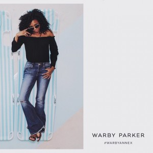 Ok @warbyparker, you guys might have the coolest store photobooth…