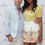 Swarovski's Summer Soiree