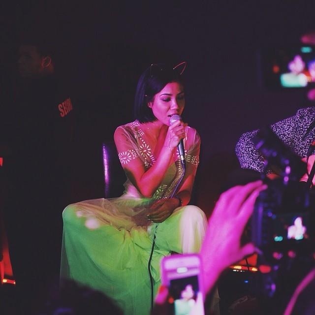 Jhene Aiko Concert Miami