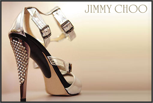 ed5b5e840cbe Jimmy Choo for H M