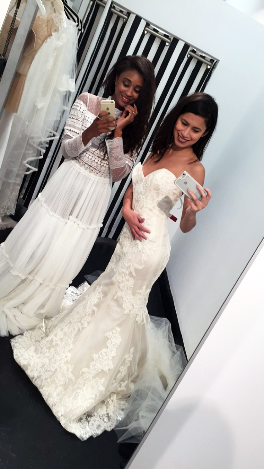 trying-wedding-dresses