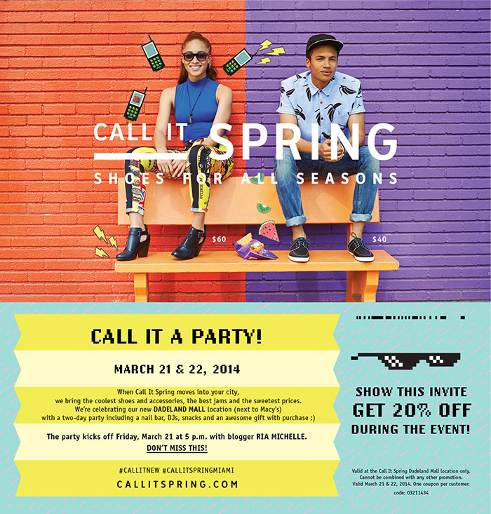 Call-It-Spring-Grand-Opening-Party-Dadeland-Mall