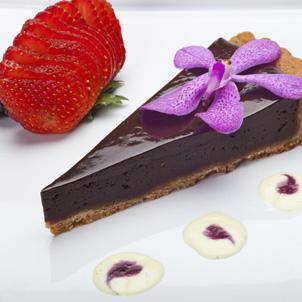 Deliver Lean Dessert