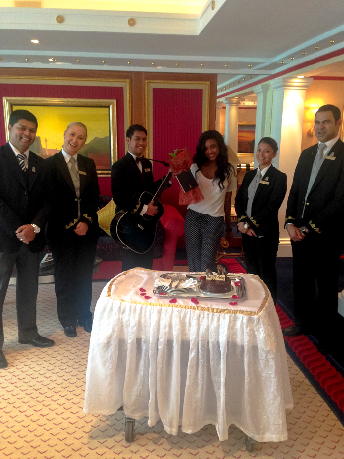 Dubai-Burj-Al-Arab-Birthday-Serenade