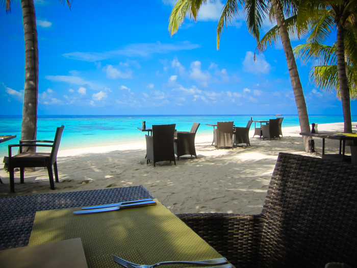 Maldives Fashion Blog