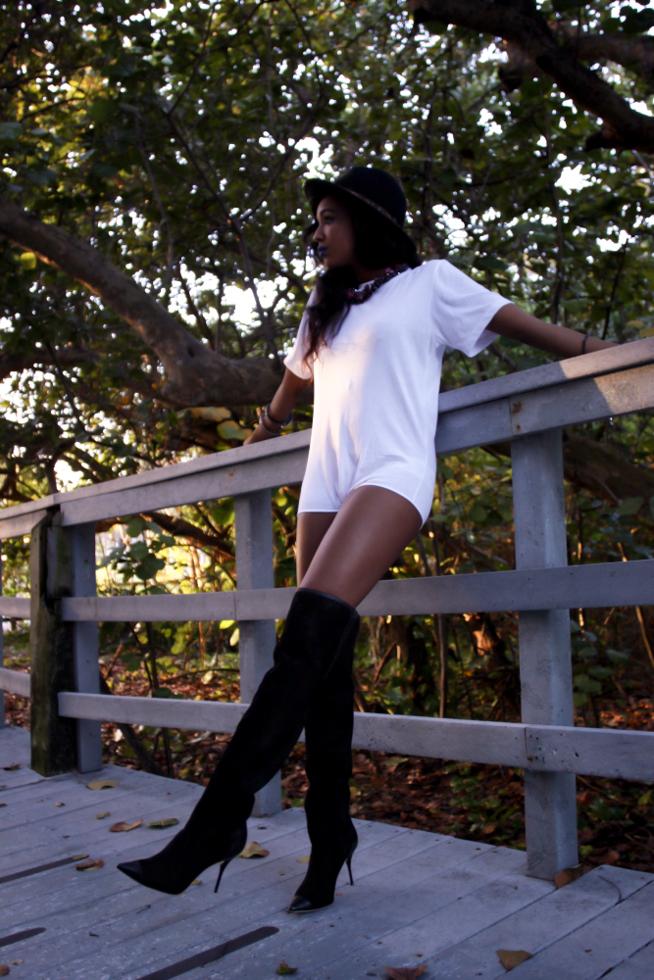 Crew-Neck-Bodysuit-Miami-Fashion-Blog
