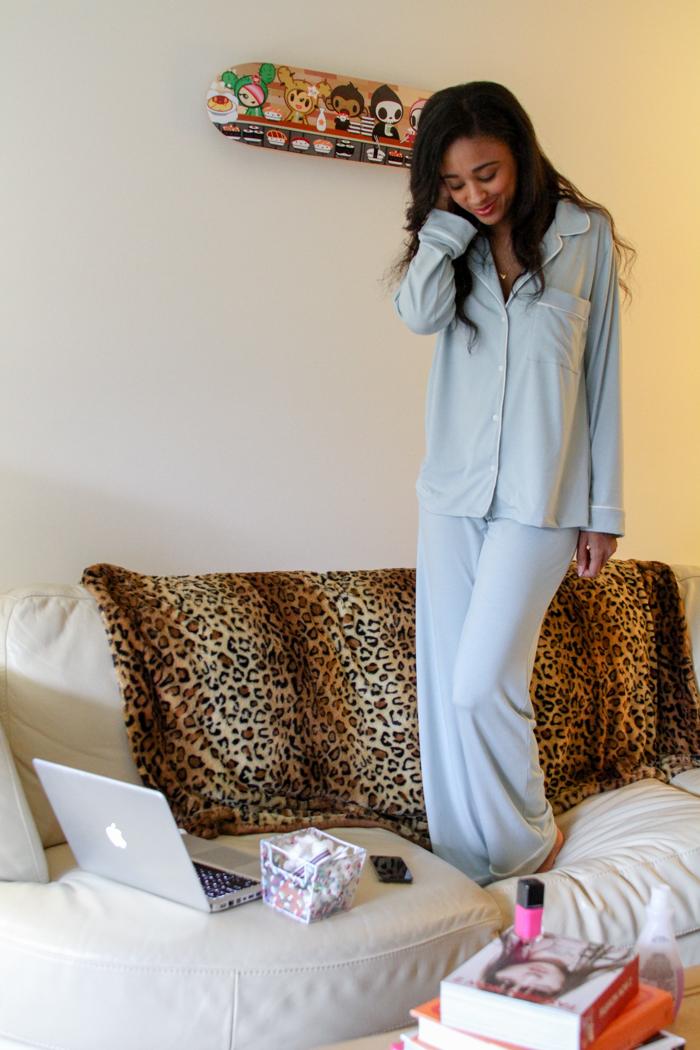 Eberjey-Pajamas