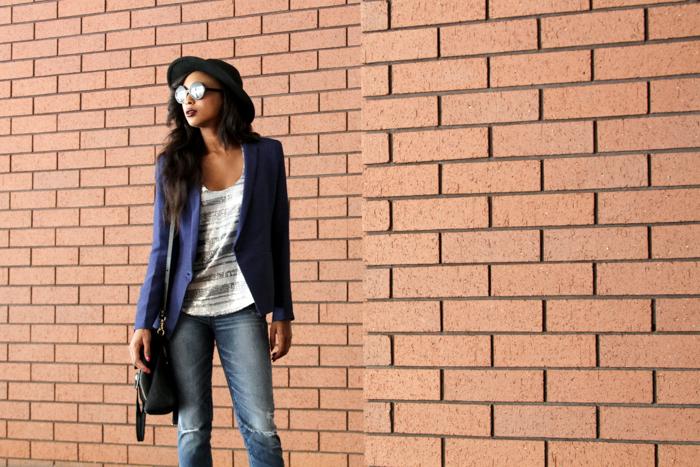 Filthy Magic Zarah Sunglasses
