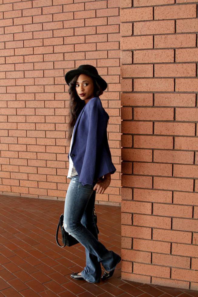 Miami Fashion Blogger