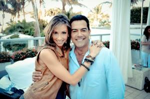Katrina Campins & Carlos Gomez