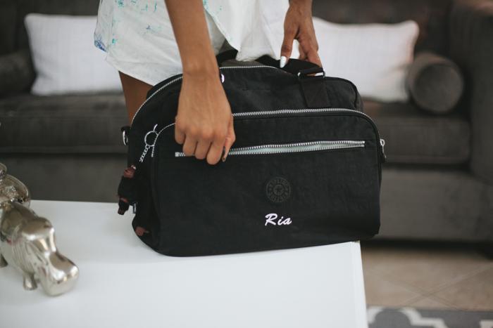 Kipling-Weekender-Travel-Bag