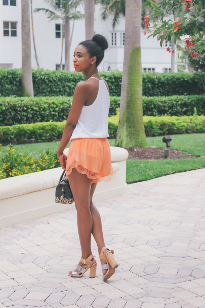 Miami-Beauty-Blogger-Natural-Hair-Sock-Bun