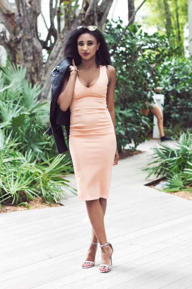 Miami-Fashion-Blog-How-To-Wear-Midi-Dress