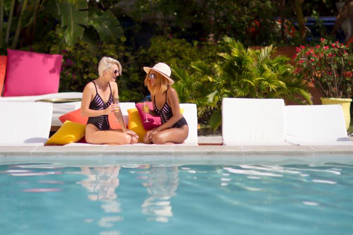 Miami-Fashion-Bloggers-Bebe-Spring-Break-Shore-Club-Hotel