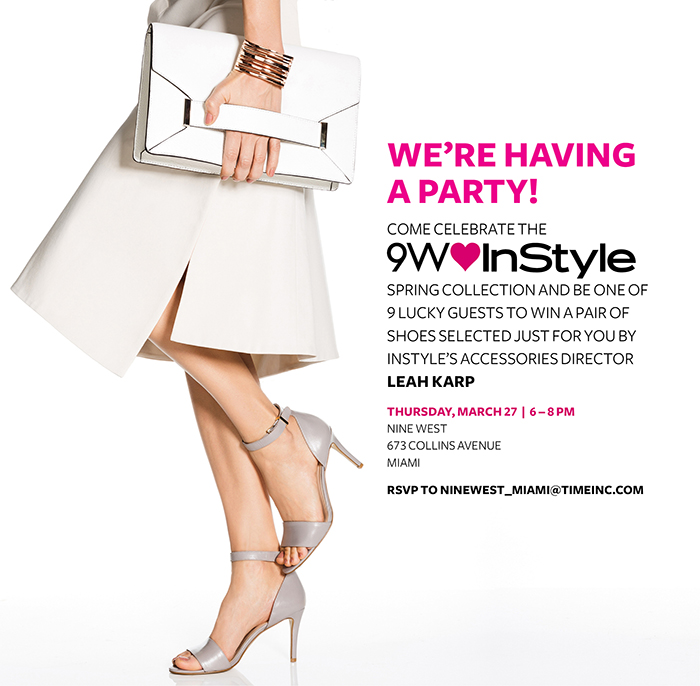 NineWest Miami