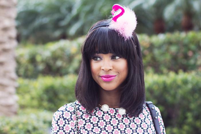 Piers-Atkinson-Tropical-Flamingo-Headband