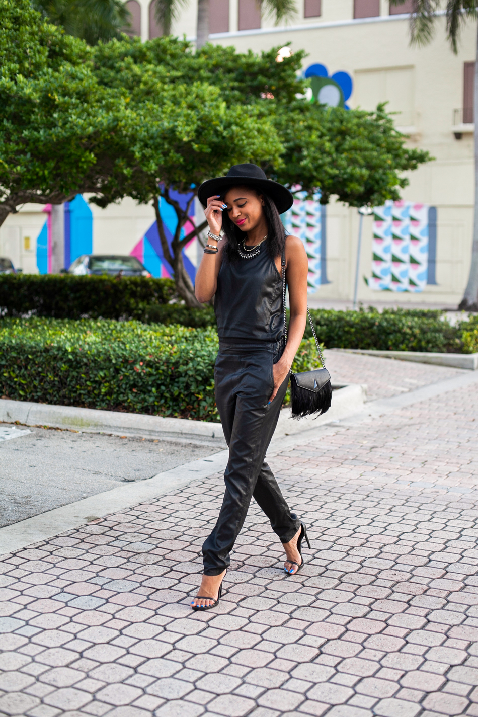 ag-jeans-lucy-leatherette-super-black-jumpsuit