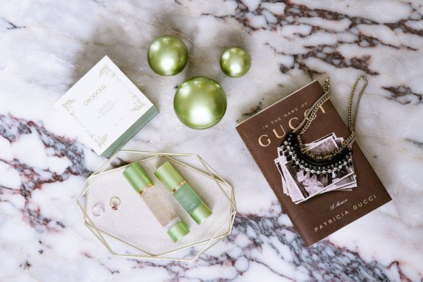 Orogold Skincare Review & Giveaway