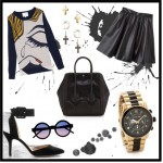 Michael Kors Paris Limited Edition Watch Contest