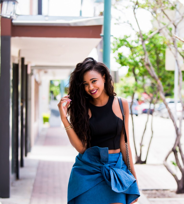 cameo-collective-no-advice-knotted-skirt