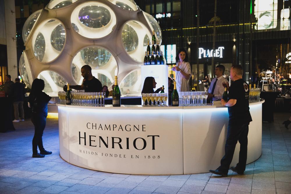 champagne-henriot