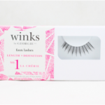 Giveaway: Winks by Georgie