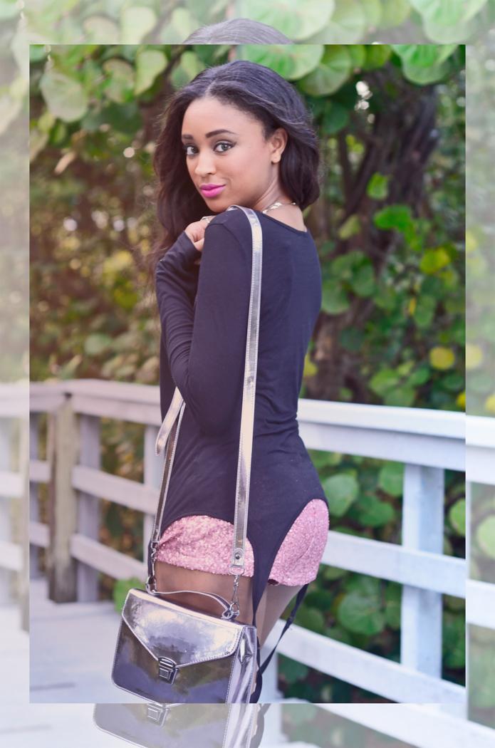 Topshop-Sequin-Shorts