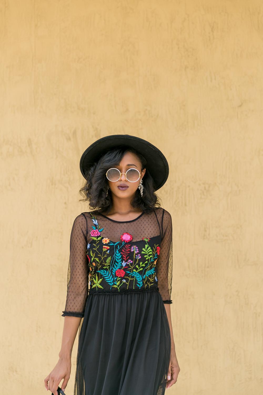 sheer-floral-midi-dress