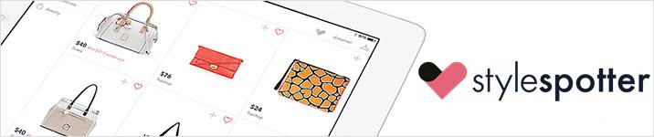 stylespotter-ipad-app
