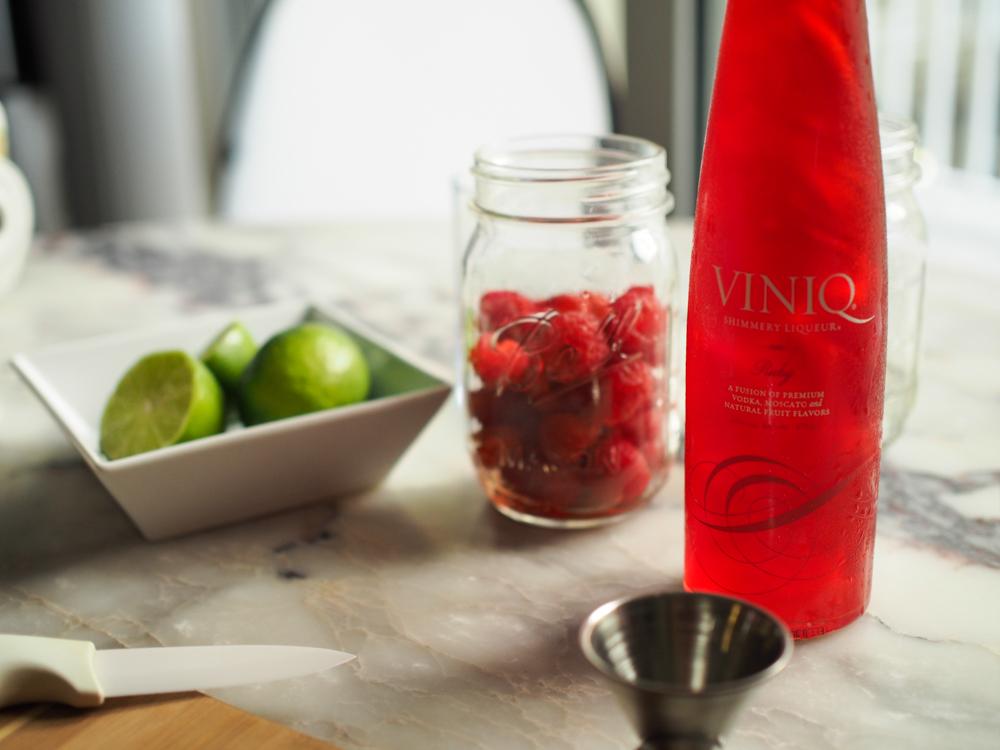 viniq cocktails